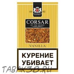 Табак сигаретный Corsar Queen Vanilla 35гр