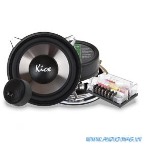 Kicx ICQ-5.2