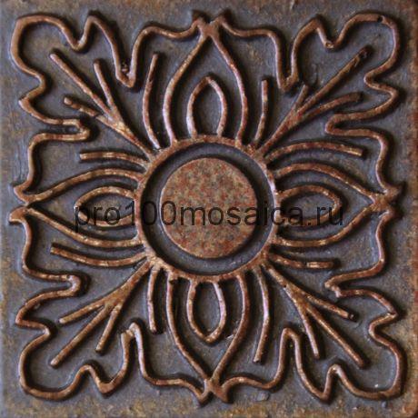 D 05/13 Декор 48*48 серия DECOS, размер, мм: 48*48*10 (Skalini)