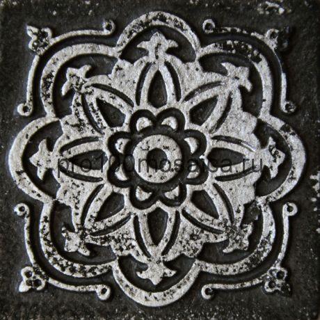 D 06/04 Декор 48*48 серия DECOS, размер, мм: 48*48*10 (Skalini)
