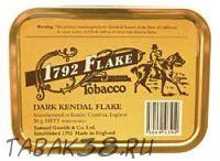 Табак Samuel Gawith - 1792 Flake 50 г