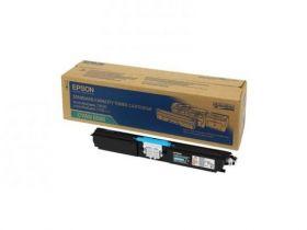 Тонер-картридж оригинальный EPSON голубой для AcuLaser C1600/CX16
