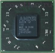 Видеочип AMD 216-0752001 для ноутбука
