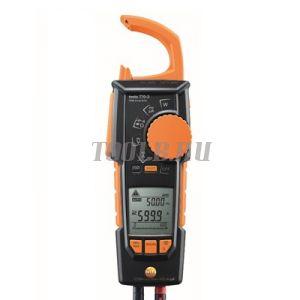 Testo 770-1 - клещи электроизмерительные