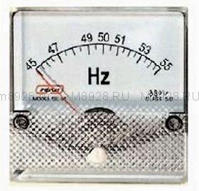 Частотомер 45-55Гц 380в