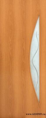 Межкомнатная дверь 4С5 Фьюзинг