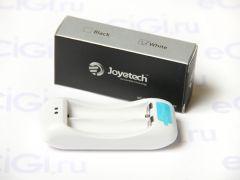 Зарядное устройство от USB для аккумуляторов Joyetech eCab белый