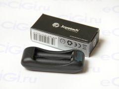 Зарядное устройство от USB для Joyetech eCab чёрный