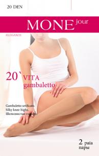 Гольфы Monejour  Vita 40