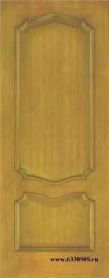 Межкомнатная дверь Престиж ПГ Дуб