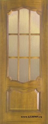 Межкомнатная дверь Престиж ПО Дуб