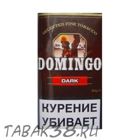 Табак сигаретный Domingo Dark 40г