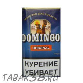 Табак сигаретный Domingo Original 40г