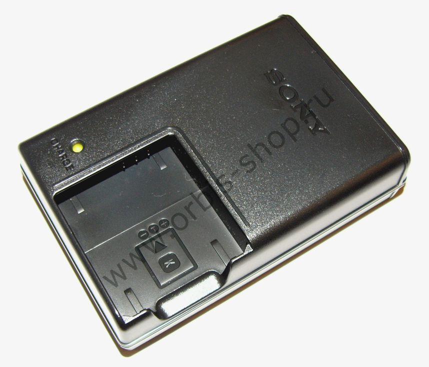 Зарядное устройство фото Sony BC-CSK