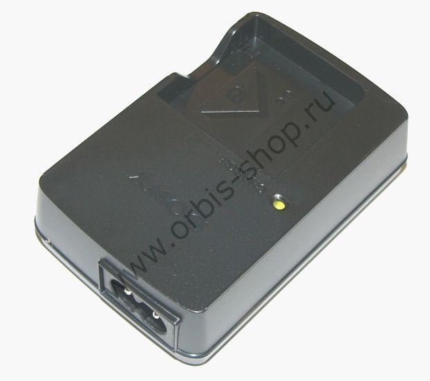 Зарядное устройство фото Sony BC-CSN