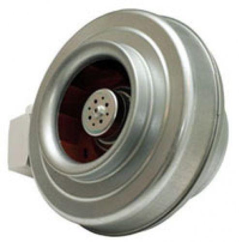 Вентилятор канальный K 250 EC