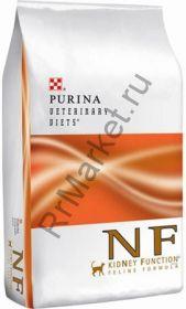 Purina Veterinary Diets NF при патологии почек