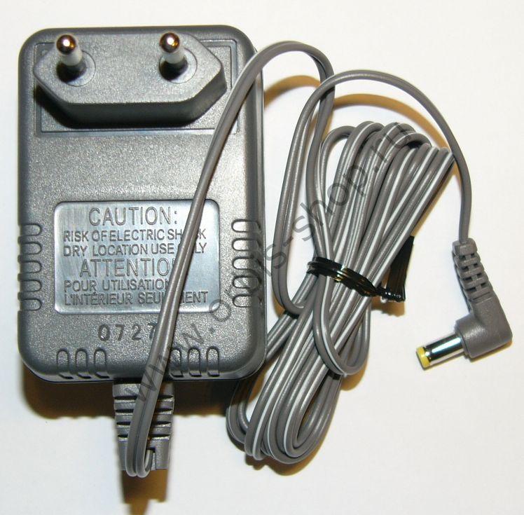 Сетевой адаптер Panasonic PQLV207CE