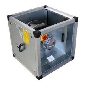 Канальный вентилятор MUB/T 042 400E4