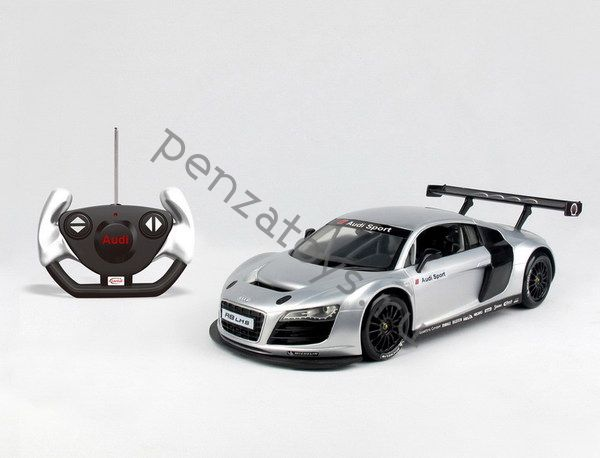 Радиоуправляемая Машина RASTAR Audi R8 1:14