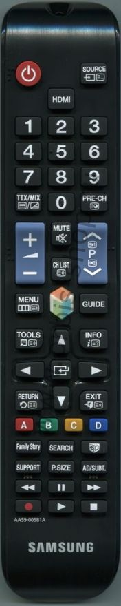 Пульт Samsung AA59-00581A