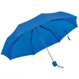 механические складные зонты Foldi в чехле