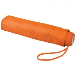 механические складные зонты Foldi в чехле оптом