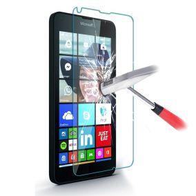 Противоударное стекло для Nokia 640XL
