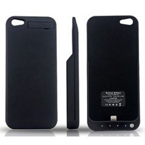 Power Bank бампер для iPhone 5/5S