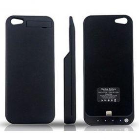 Power Bank бампер для iPhone 5/5S