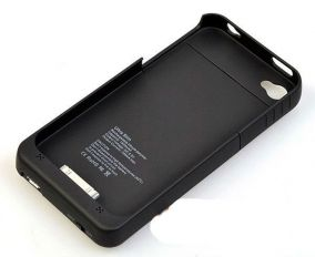 Power Bank бампер для iPhone 4/4S