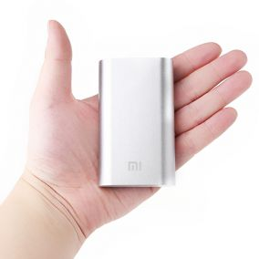 Power Bank  Xiaomi Mi    5200 mAh