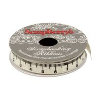 лента хлопковая САНТИМЕТР  ширина 10  мм  цена за метр