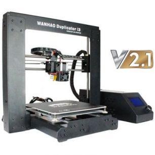 3D-принтер Wanhao Duplicator i3 v.2.1