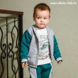 спортивный костюм на мальчик