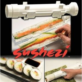 Устройство для приготовления суши и роллов Sushezi