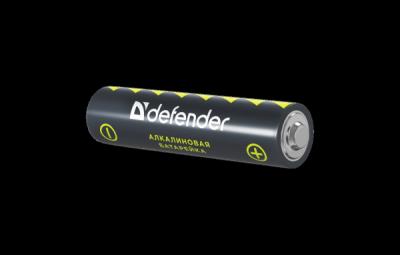 Батарейка алкалиновая LR03-2B AAA, в блистере 2 шт