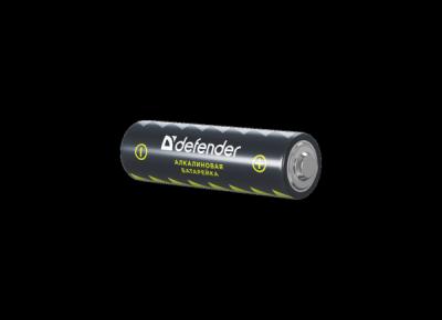 Акция!!! Батарейка алкалиновая LR6-2B AA, в блистере 2 шт