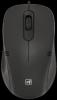 Проводная оптическая мышь MM-930 черный,3 кнопки,1200dpi