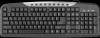 Проводная клавиатура HM-830 RU,черный,полноразмерная