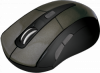 Беспроводная оптическая мышь Accura MM-965 коричневый,6кнопок,800-1600dpi