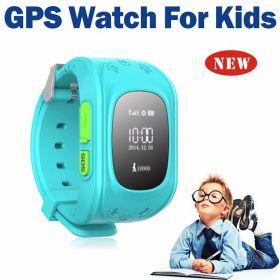 Умные детские часы-телефон Smart Baby Watch Q50