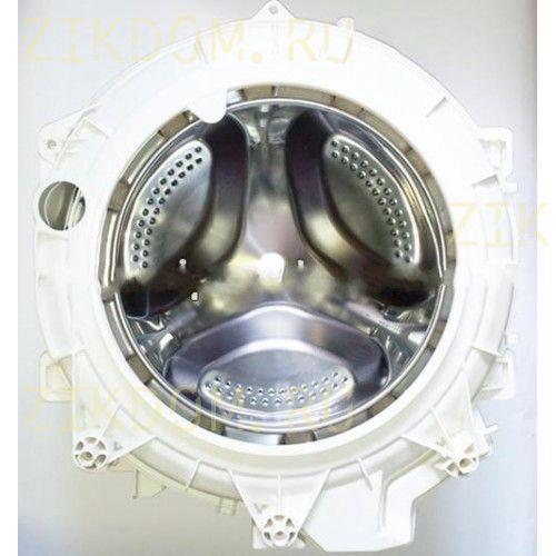 Бак стиральной машины Indesit Ariston C00293409