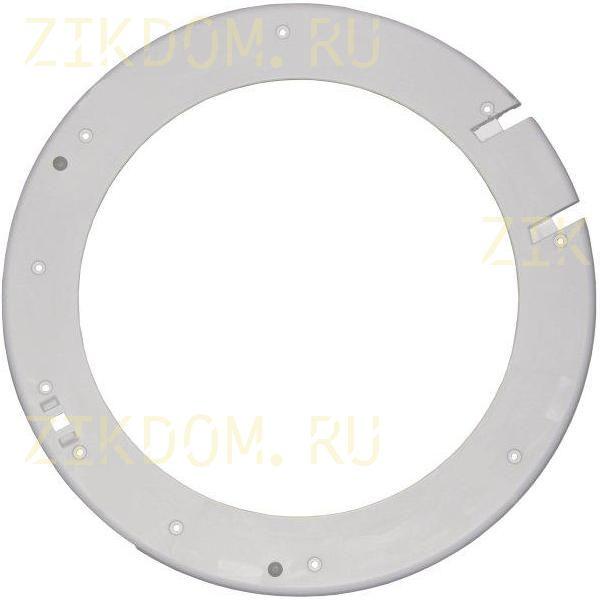 Обрамление люка для стиральной машины Bosch 432073