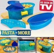 Контейнер для приготовления макаронов в микроволновой печи Pasta N More
