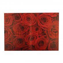 Декупажные карты 33х48 Розы В8150