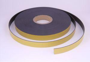 Магнитная лента с клеевым слоем, тип А, ширина 25,4 мм, длина 5 метров