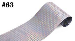 Фольга для дизайна ногтей 14