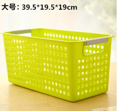 Универсальный пластмассовый контейнер для хранения