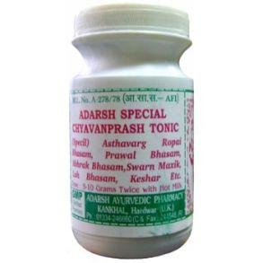 ADARSH CHYAVANPRASH TONIC (ЧАВАНПРАШ)500 гр